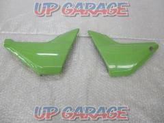 KAWASAKI Genuine side cover left and right set ZRX400 (year unknown)