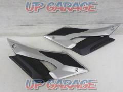 YAMAHA (Yamaha) MT-25 Genuine side cover left and right set