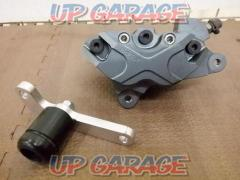 SHiFT UP (shift up) X caliper + unknown manufacturer bracket