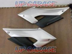 7 YAMAHA MT-25 genuine side cover