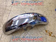 Unknown Manufacturer Front-plated fender