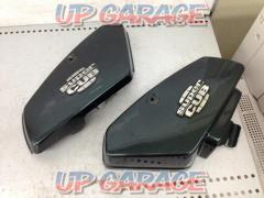 3 HONDA Genuine side cover left and right set