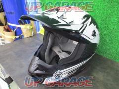 HJC (H. Jay Sea) CL-MX Off-road helmet Size S