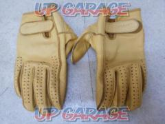 Size: LL JRP Leather Gloves