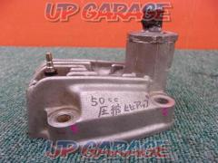 NSR50 HONDA (Honda) genuine processing Cylinder head (part for racing)