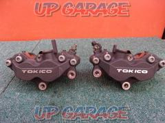 KAWASAKI (Kawasaki) Genuine front caliper left right set ZRX1200DAEG