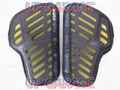 RSTaichi Separate honeycomb chest protector TRV037 One-size-fits-all