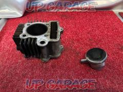 12V Monkey removed Unknown Manufacturer 100CC Cylinder / piston