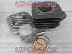 Unknown Manufacturer Bore-up cylinder / piston / headset DIO (AF27 / 28)