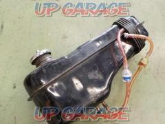 HONDA Fuel tank With filter black DAX50 ST50