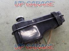 HONDA Fuel tank DAX50 ST50 With black cap