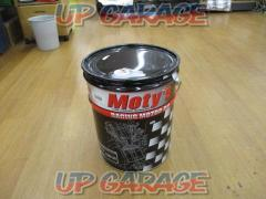 Moty's (Moties) M110 Viscosity: 15W-50 20L cans Synthetic oil