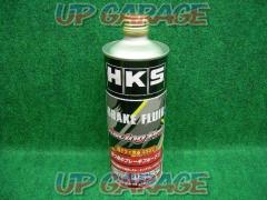 HKS(エッチ・ケー・エス) BRAKE FLUID Racing Pro 500ml 52003-AK002