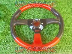 atc (er tea Sea) SPRINT Leather steering wheel