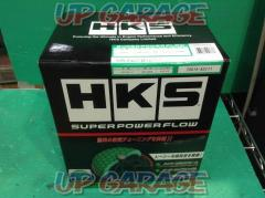 ZC33S / Swift Sport HKS SUPER POWER FLOW Super Power Flow