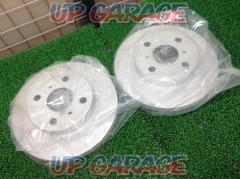 DIXCEL (Dixcel) Front brake disc rotor PD-TYPE