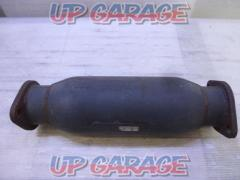 Unknown Manufacturer Catalyst straight pipe