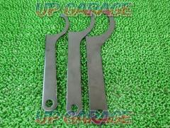 Unknown Manufacturer Car hight wrench