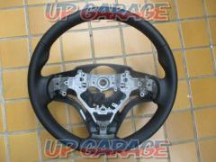Toyota 80 series Noah / Voxy Genuine leather steering wheel