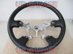 Toyota 200 series Crown Athlete Late version Genuine Leather steering wheel
