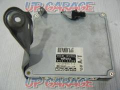 TOYOTA (Toyota) 100 series Mark II previous term genuine ECU Computer For AT