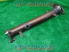 Unknown Manufacturer Catalyst straight Stainless