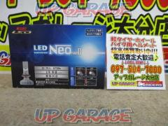 KOITO LED NEO Ver.Ⅱ P415KWT [H11 6700k 12v / 22w unused