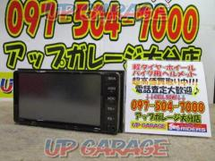 TOYOTA NSCN-W68 200mm wide / CD / 1Seg / Bluetooth / SD / memory navigation ※ DVD unviewable model