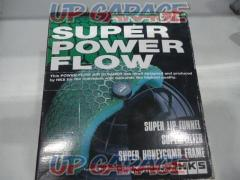 HKS Super power flow kit AE111 Part number 1504-ST032