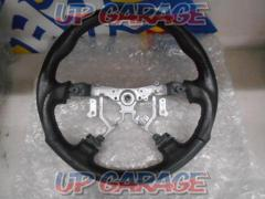 BM Japan For Hiace Gun grip type steering