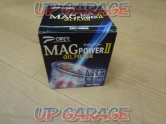 POWER ENTER PRISE MAG POWERⅡ oil filter OF-06A