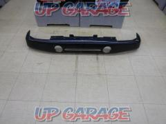 Unknown Manufacturer Jimny Front bumper