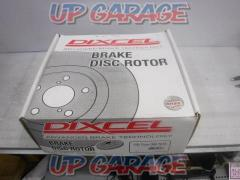 DIXCEL Brake disc rotor PD Type