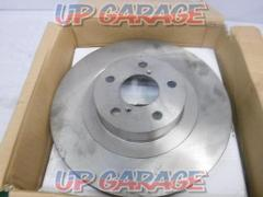 Unknown Manufacturer Brake disc rotor