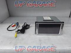 Toyota genuine ND3T-W57 Genuine DVD ROM navigation