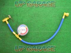 Unknown Manufacturer Air conditioner gas charge hose