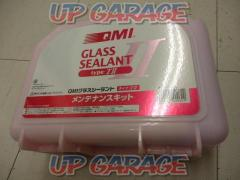 QMI Glass sealant Type TⅡ