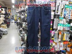 RSTaichi (Earl es Taichi) RSY 550 Wind proof Stretch denim Size: 32