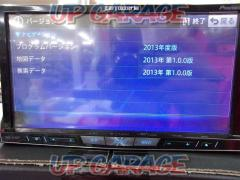 AVIC-ZH0007 4x4 HDD navigation 2013 model