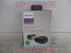 Philips (Philips) Car charger DLP2019