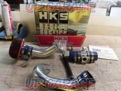 HKS Racing Suction Reloaded Ted Prius ZVW30 70020-AT021