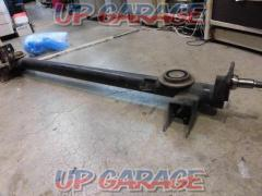 Unknown Manufacturer Genuine processing rear axle Wagon R MH21S Previous term 1 type Type 2