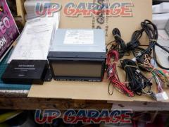 MITSUBISHI NR-HZ750CD One Seg / CD / DVD / HDD recording 2008 model