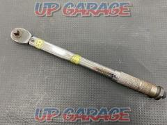 Unknown Manufacturer Torque Wrench For small torque