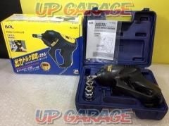 BAL Digital impact wrench No.1305