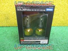 CAR-MATE (Carmate) GOLDER (Golder) LED Head & Fog valve BW523