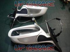 Toyota genuine Side mirrors