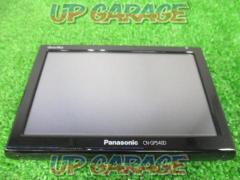 Panasonic CN-GP540D (5V type monitor Seg built-in portable Memory Navi) 2014 model