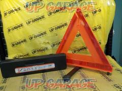 Unknown Manufacturer Triangle stop version