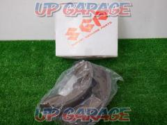 Suzuki genuine (SUZUKI) Genuine brake shoe 53800-60800